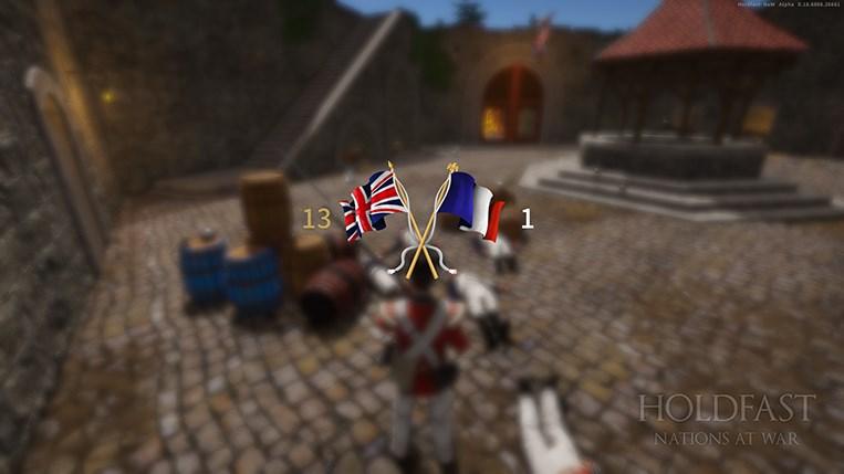 Holdfast: Nations At War | Holdfast: Nations At War